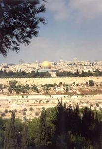 Holy Land 1998