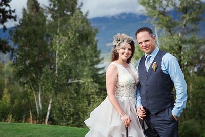 Meg & Robert's Wedding Highlights