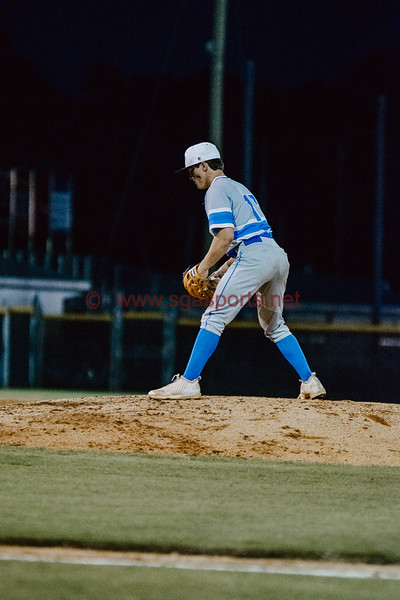 Wayne Baseball vs New Hampstead