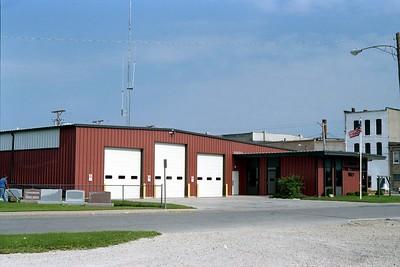 MENDOTA FIRE DEPARTMENT