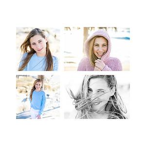 Windansea Shack Child Portrait Extended Session - La Jolla Childrens Portraits - Brennan 2020