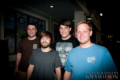 WormsLoew - Sandfly Bar and Grill  3/9/2012