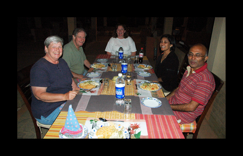 Meal in India - 2009.JPG