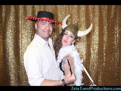 Stephanie & Tonys Wedding Photo Booth Pictures