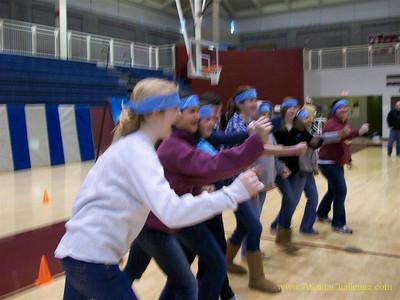 HIES 8th Grade: Viking Games