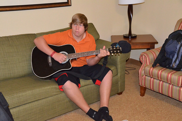 2011-07 Trip To Iowa