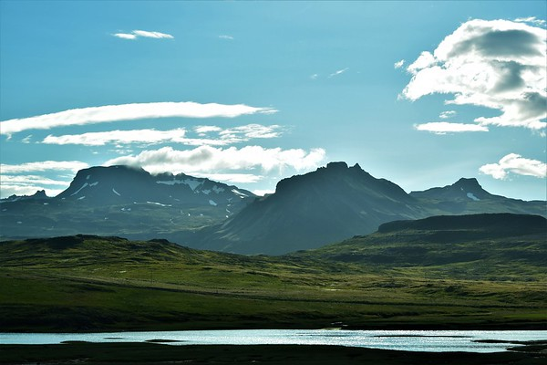 Travel To West Fjords - Day 3