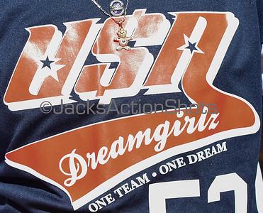 Dream Team vs Dreamgirlz