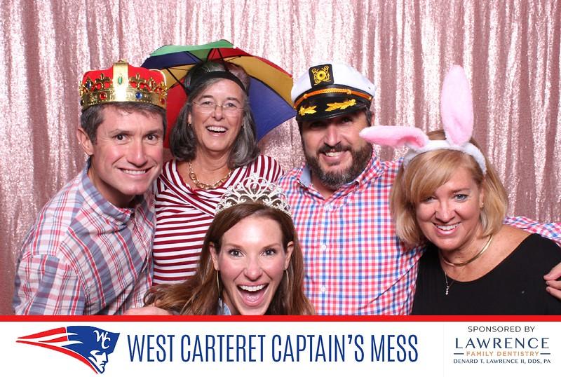 West Carteret Captain's Mess