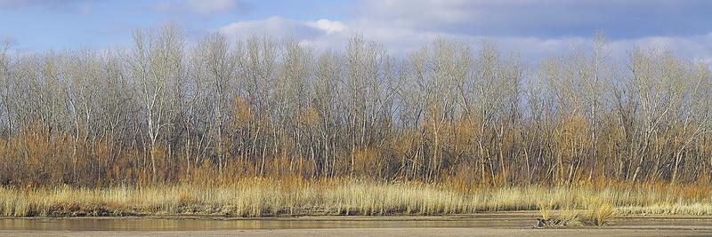 Arkansas River, Bentley