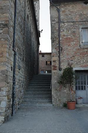 Italy April 2018