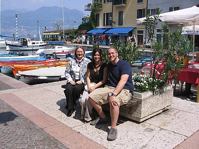 Brenzone, Lake Garda