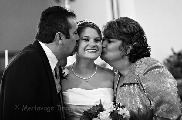 Brittany & Shawn wedding - 10-2-10