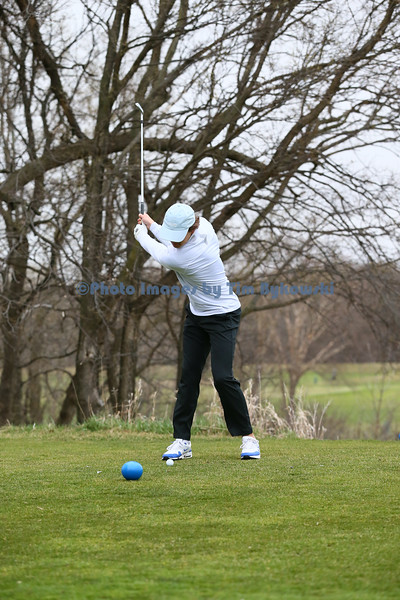 Boys Golf 4/12/21