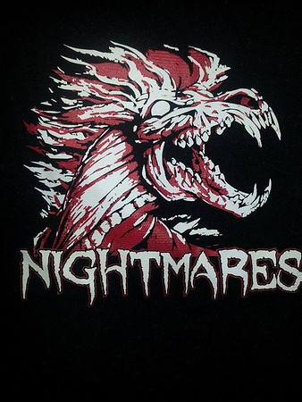 Saugerties Nightmares - Womens Hockey