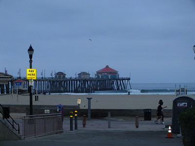 7/18/19 * DAILY SURFING PHOTOS * H.B. PIER