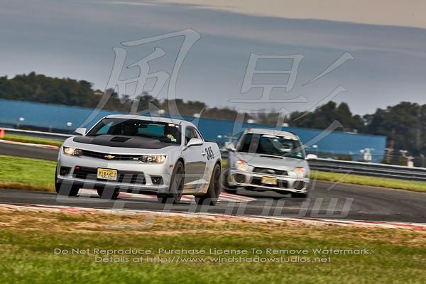 (10-14-2018) HPDE 2 @ New Jersey Motorsports Park Thunderbolt Circuit