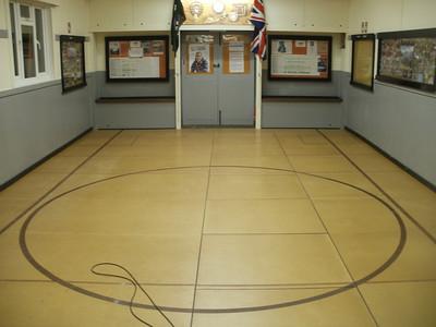 Hut Maintenance 2012