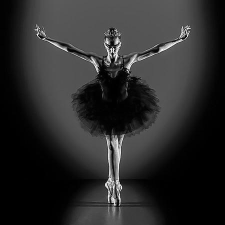 #Balletinspiration Set 1