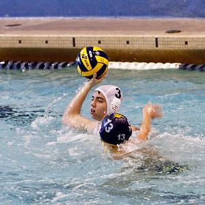 BV Water Polo vs. Choate