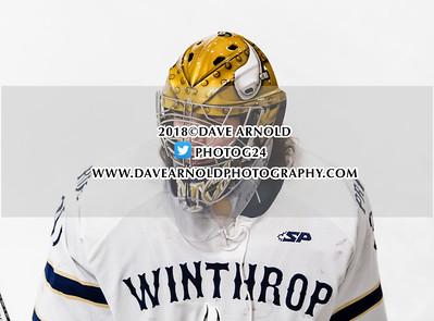2/26/2018 - Boys Varsity Hockey - Beverly vs Winthrop
