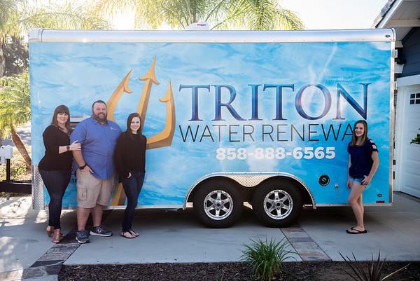 Triton Water Renewal | Jeff Henneforth
