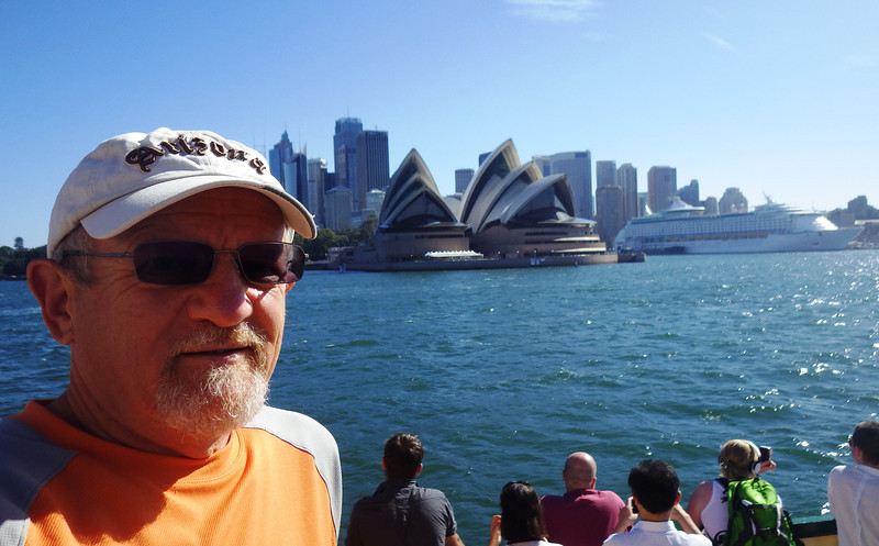 Sydney 58