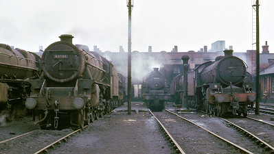 45682-45742 Crewe Built 1936