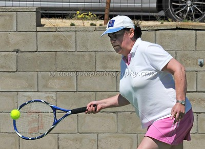 Robe Tennis