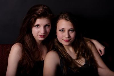 Cam and Rachel 2010 03