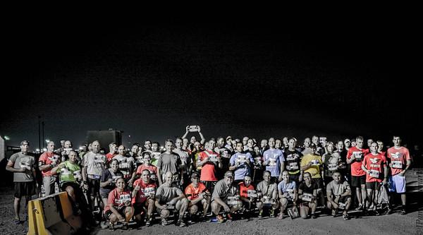 Kuwait Night Runs 2013