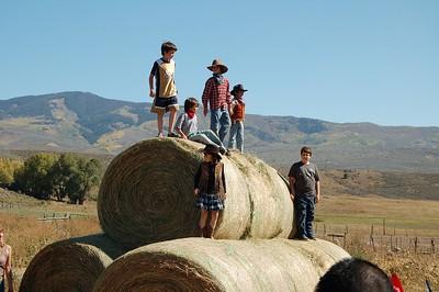 Wild West Day 2009-2012