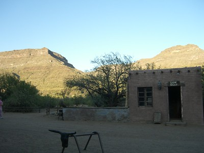 Ranch at Canyon Creek