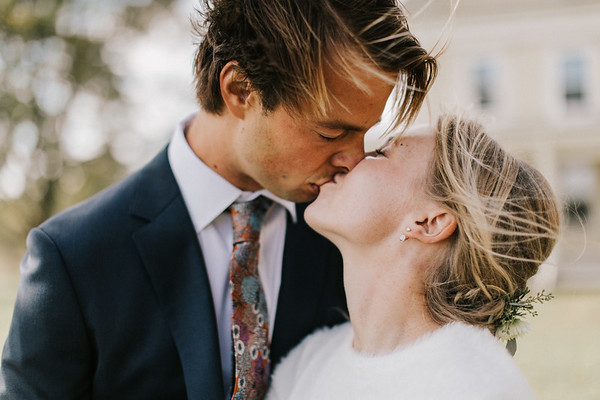 Hannah & Tim // Wedding