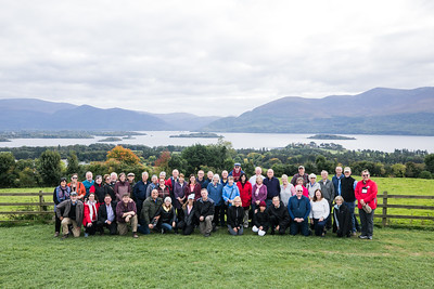 2018 Ireland Study Tour - 9 Day