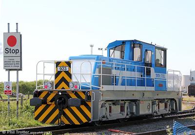 Port Talbot Steelworks Locomotives