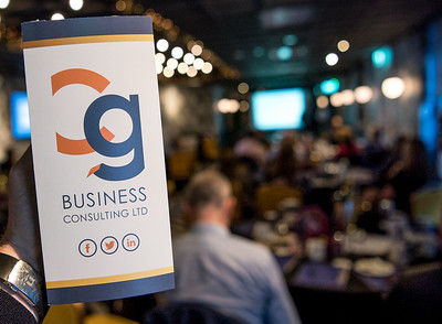 CG Business Consulting - Iveagh