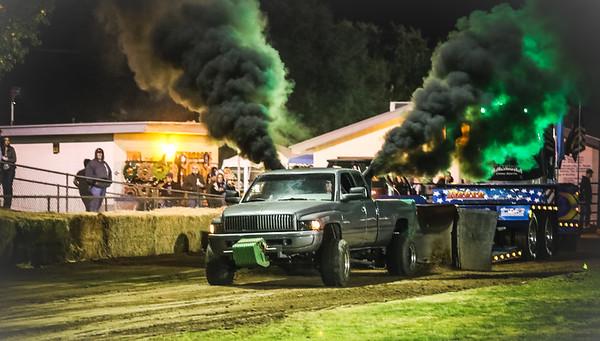 Tractor Pulls 2017