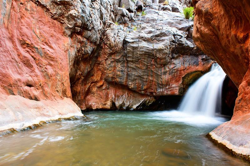 Shinumo Falls - Grand Canyon National Park.jpg