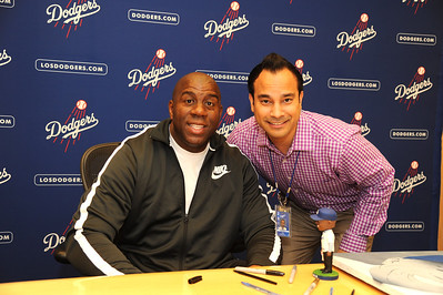 Dodgers - Special Events