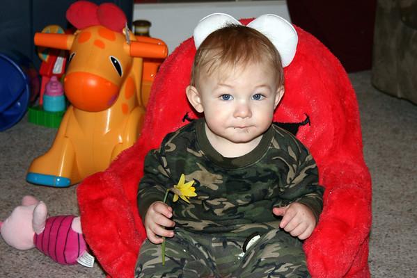Mason February 2009