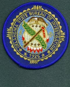 Oklahoma Bureau of Investigation