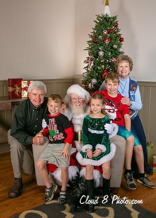 Chickering Santa 2018