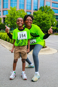 2014 Celebrate Growing HSV 5k
