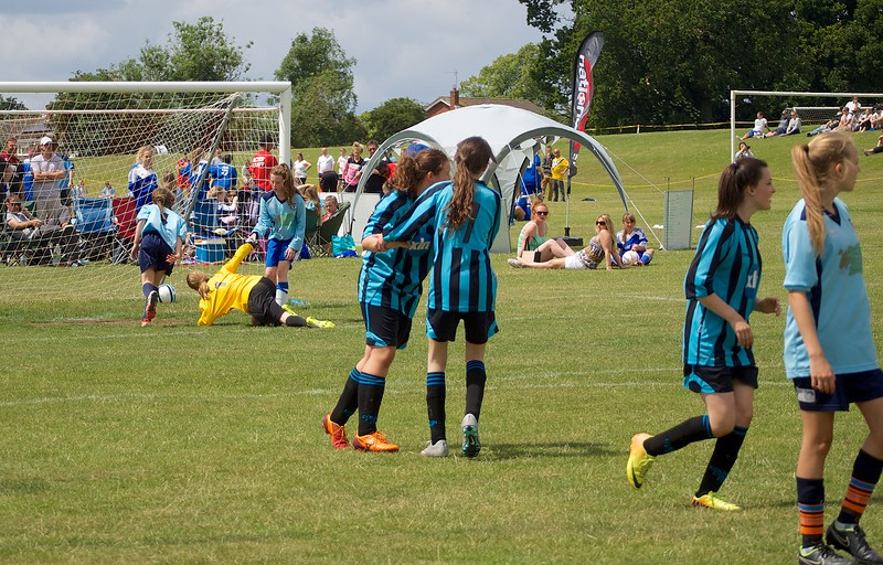 Coundon Court (Coventry) beat Leeds in the qualifying round 1-0.