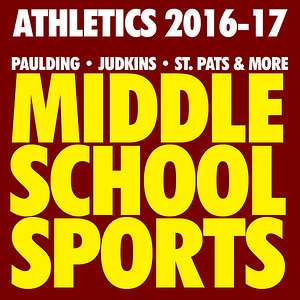 MIDDLE SCHOOL SPORTS 2016-17