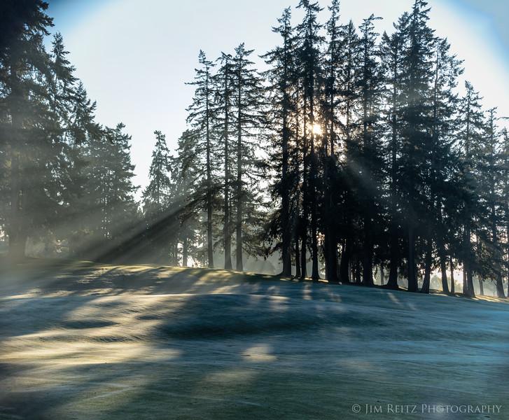 Wing Point Golf Club - Bainbridge Island, Washington