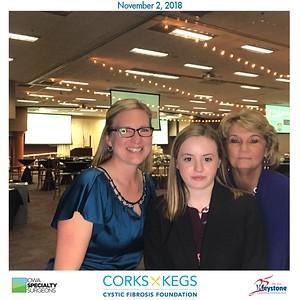 Corks & Kegs 2018