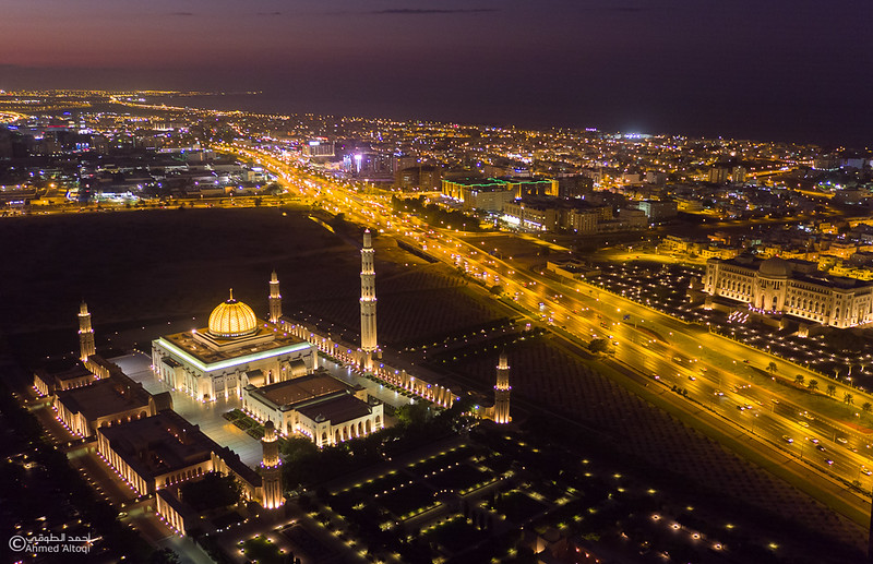 Sultan Qaboos Grand Mosque - Muscat (2).jpg