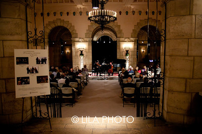 2013 - Vienna Piano Trio
